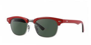 RAY-BAN JUNIOR Junior Clubmaster RJ9050S 162/71