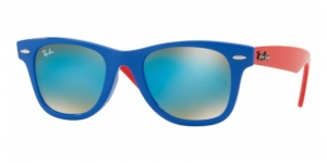 Junior Wayfarer RJ9066S 7039B7 BLUE