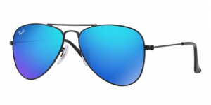 RAY-BAN JUNIOR Junior Aviator RJ9506S 201/55