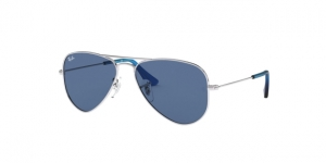 Junior Aviator RJ9506S 212/80 SILVER