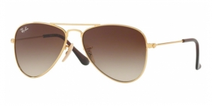 RAY-BAN JUNIOR Junior Aviator RJ9506S 223/13