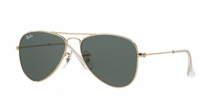 Junior Aviator RJ9506S 223/71 GOLD/GRAY GRADIENT