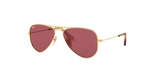 Junior Aviator RJ9506S 281/75 GOLD
