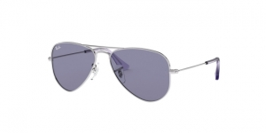 Junior Aviator RJ9506S 282/80 SILVER