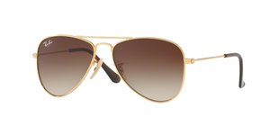 Ray-Ban Junior JUNIOR AVIATOR 223/13