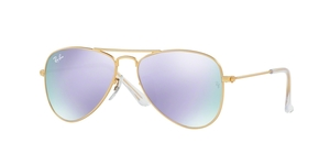Junior Aviator RJ9506S 249/4V MATTE GOLD