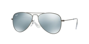 Junior Aviator RJ9506S 250/30 MATTE GUNMETAL