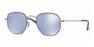 Ray-ban Junior JUNIOR HEXAGONAL 264/1U