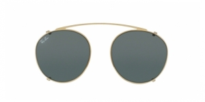 RAY-BAN RX2180C 250071 GOLD