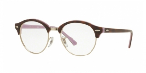 RAY-BAN Clubround RX4246V 5240