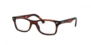 RX5228 2144 STRIPED HAVANA