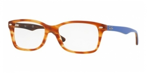RX5228 5799 LIGHT BROWN HAVANA