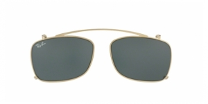 RAY-BAN RX5228C 250071 GOLD