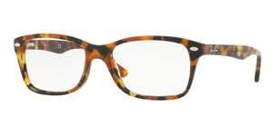 RX5228-5712 HAVANA BROWN/GREY