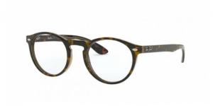 RX5283 5989 HAVANA ON TOP TRASP BROWN