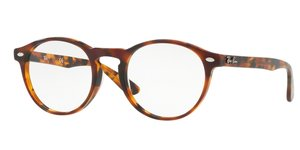 RX5283 5675 TOP HAVANA BROWN/YELLOW