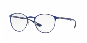 2cd294136a Ray Ban Prescription Glasses RX6355 2503 47 0