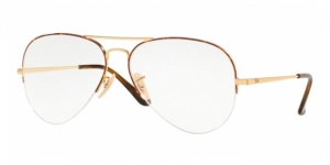 Ray-ban RX6589 AVIATOR GAZE 2945