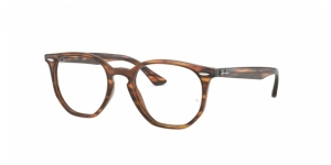 RX7151 5797 HAVANA RED/BROWN
