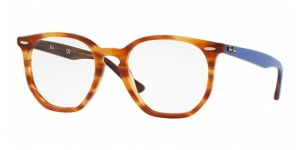 RX7151 5799 LIGHT BROWN HAVANA