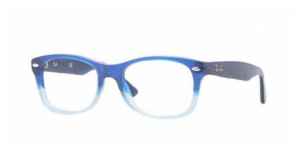 gafas graduadas ray ban junior