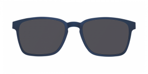 ECO SEUDRE CLIP-ON NAVY