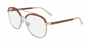 SALVATORE FERRAGAMO SF2195L 704