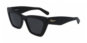SALVATORE FERRAGAMO SF929S 001 BLACK