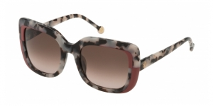 SHE786 09BB HAVANA WHITE/BLACK