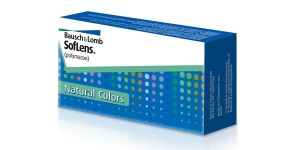 BAUSCH & LOMB Soflens Natural Colors