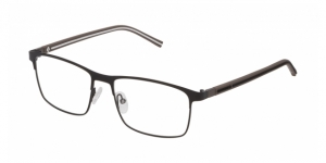 VCO133 531Y SEMI-MATT BLACK