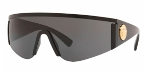 VERSACE VE2197 126187 MATTE BLACK