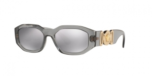 VERSACE Biggie VE4361 311/6G TRANSPARENT GREY