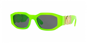Biggie VE4361 531987 GREEN FLUO