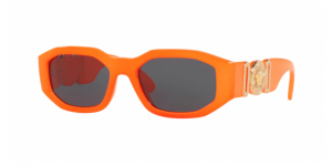 Biggie VE4361 532087 ORANGE FLUO