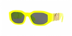 Biggie VE4361 532187 YELLOW FLUO