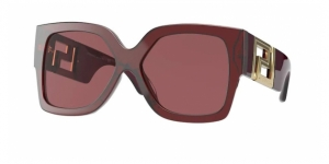VE4402 388/69 TRANSPARENT RED