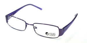VISUAL EYEWEAR VO-122010 435