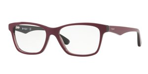 VO2787 2584 TOP DARK RED/RED TRANSP