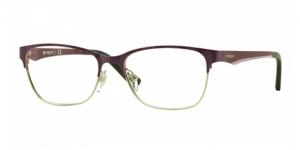 VO3940 965S BRUSHED PLUM/SILVER