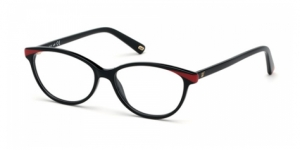 WEB EYEWEAR WE5282 001