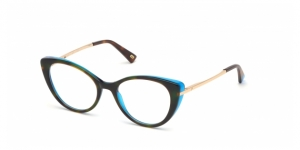 WEB EYEWEAR WE5288 56A